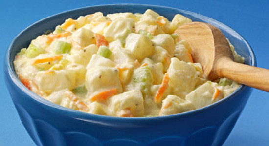 Amish Recipes Potato Salad