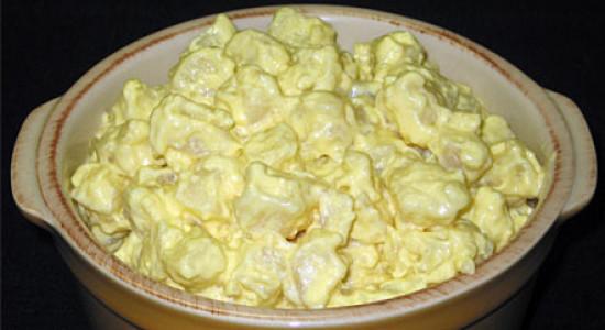 Premium Mustard Potato Salad