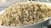 Grandma's Macaroni Salad