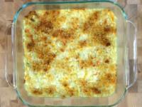 Sweet Chopped Coleslaw Crisp