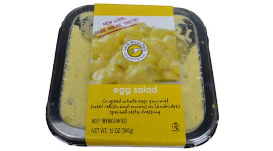 Sandridge Foods 1st Main Deli