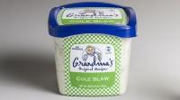Grandma's Retail Cole Slaw