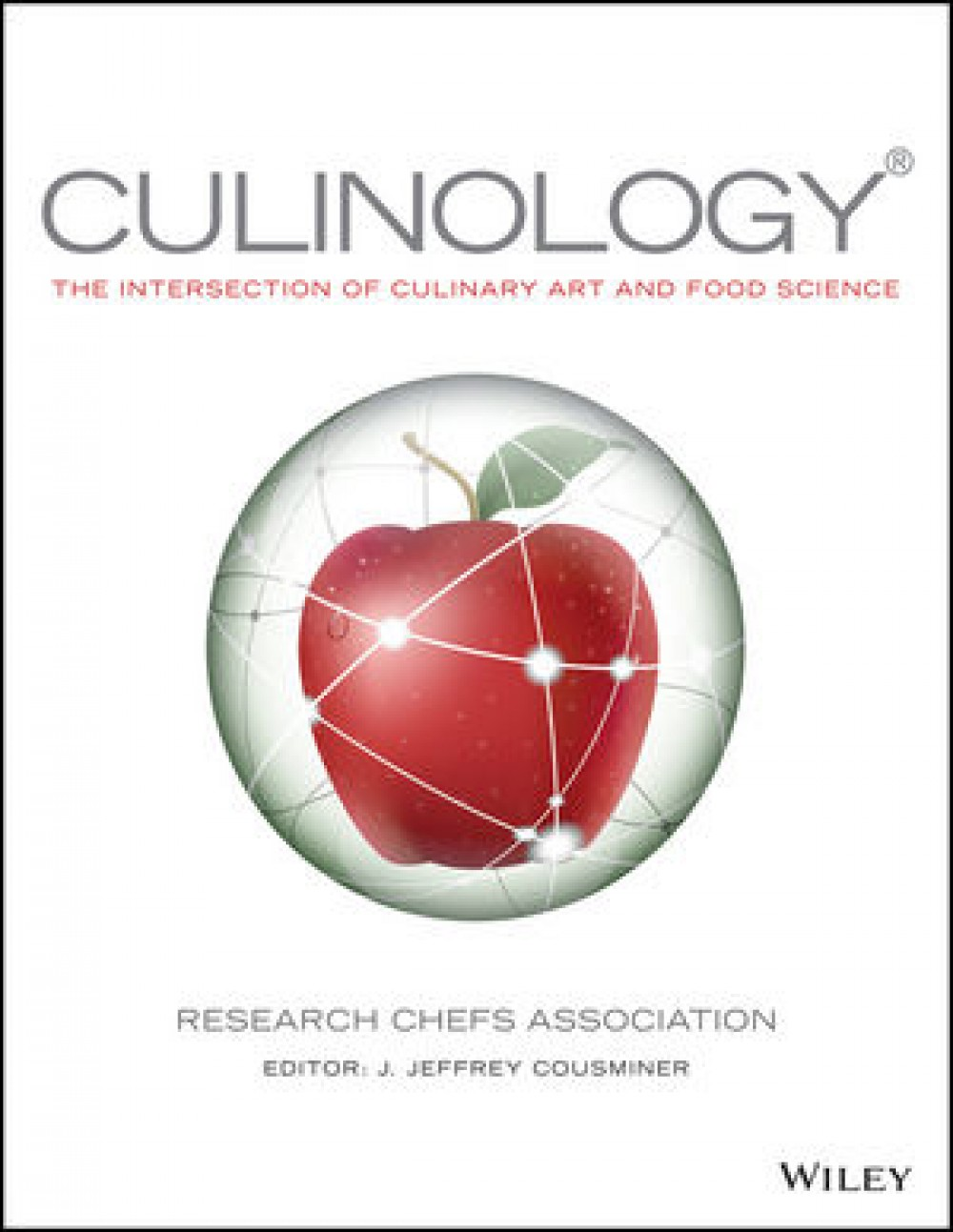 Innovative Text Explores the Fusion of Food and Science
