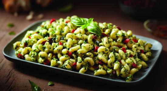 Kale-Basil Pesto Pasta Salad Kit