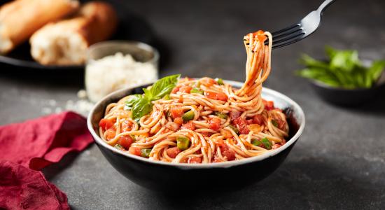 Leon's Spaghetti Salad