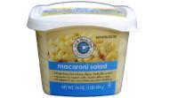 1st & Main Deli Macaroni Salad