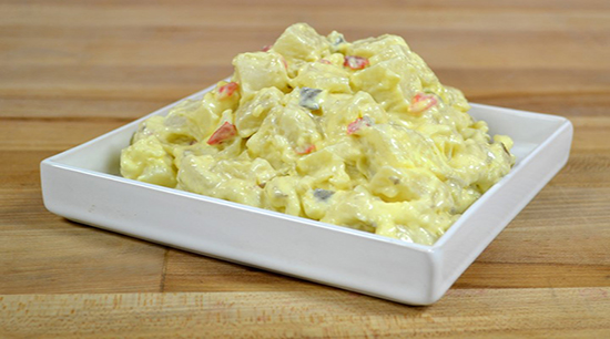 Melch's Original Country Recipe Potato Salad