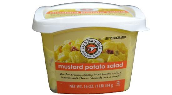 1st & Main Deli Mustard Potato Salad