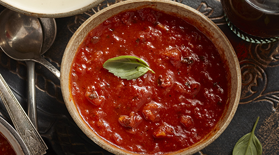 Old World Marinara Sauce