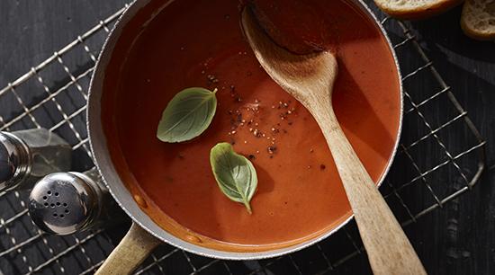 Organic Tomato Bisque