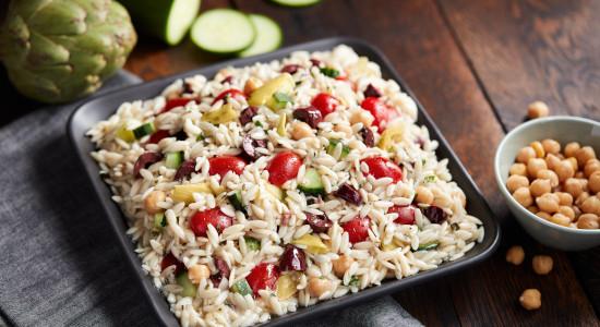 Orzo Salad Kit