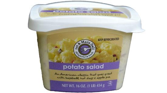 1st & Main Deli Potato Salad