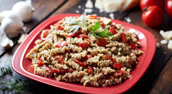Roasted Tomato Pasta Salad Kit
