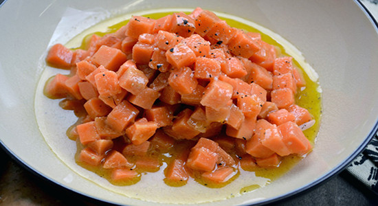 Sweet Potato Salad Kit