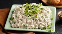 Traditional Chicken Salad
