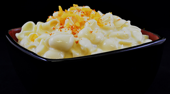 Homestyle White Cheddar Mac & Cheese