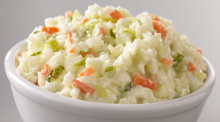 Deluxe Cole Slaw